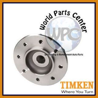 TIMKEN Front Wheel Bearing Hub Assembly Dodge RAM 2500
