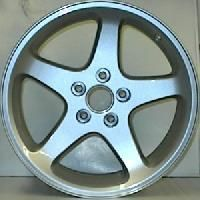 Factory Alloy Wheel Ford Mustang 99 01 17x8 3306