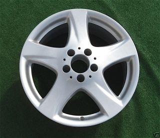 Factory Mercedes Benz S430 S500 17 Wheel Rim 65328