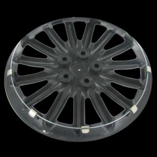 Chrome Hubcaps Center Hub Caps Wheel Rim Covers