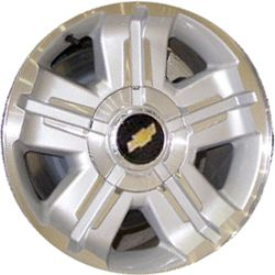 Silverado 1500 Suburban Tahoe Rim Wheel 5300 Machined 9595987