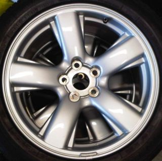 18 TOYOTA TACOMA XRUNNER Wheel Rim 69460, OEM 4261104120 42611AD021