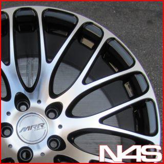 19 Benz CLK E320 E350 VW CC Passat MRR HR6 Rim Wheel