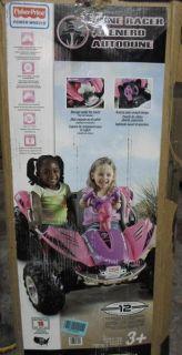 Fisher Price Power Wheels Dune Racer $270 Value