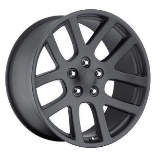 22 Viper SRT8 Charger Magnum 300C Tire Wheel Rim FB N