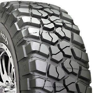 New 285 70 17 BF Goodrich BFG Mud Terrain T A KM2 70R R17 Tires