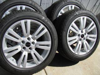 20 Range Rover HSE Luxury Pack Wheels Tires Land LR4 Full Size
