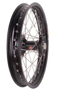 Force Rear Wheel Rim Black Yamaha YZ 450f YZ450 03 10