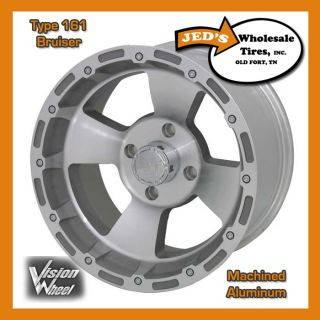 Aluminum Wheels Rims for Yamaha Grizzly 350 IRS ATV
