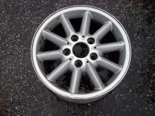 BMW 318i 323i 328i Z3 Wheel Rim Factory Alloy 15 Used Original