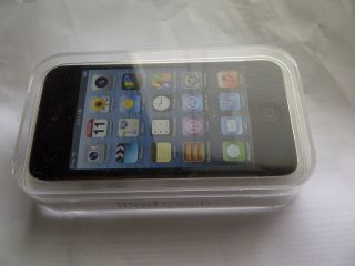 Brand New UnOpened Box Apple iPod touch 4th Generation black 16GB