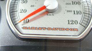 2007 2008 Ford F150 Harley Davidson Edition Speedometer Instrument