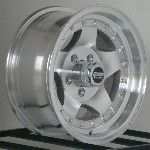15 inch Wheels Rims Chevy GMC Truck Astro Full Size Van GMC 5 Lug 5x5