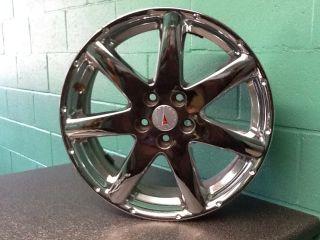 06 07 08 09 10 Pontiac G6 Rim Wheel 18 7 Spoke Chrome