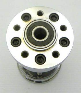 Custom Chrome Sportster Revtech Billet Rear Wheel Hub