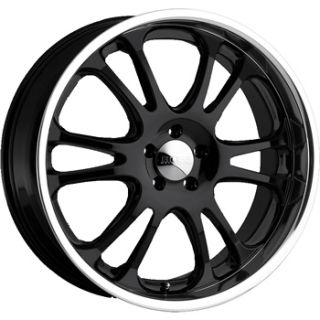 24X10 Black Wheel Boss 313 6x5 5 Tahoe Escalade Rims