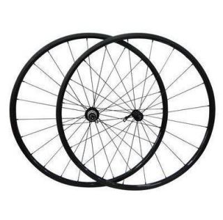20mm Tubular Carbon Wheelset Carbon Fiber Bike Wheels