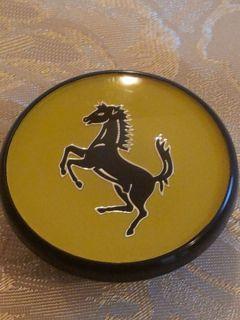 Alloy Wheels Center Caps Ferrari 308 328 348 355 412 550 Genuine