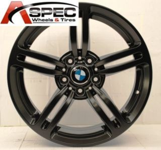 18 M6 Style Rims Fit BMW 323 325 328 330 335 I Wheels