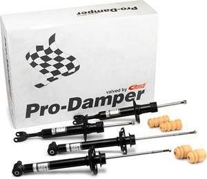 Eibach Pro Damper Kit Set of 4 Dampers Part 2873 840