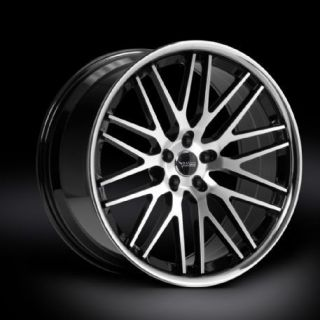 20 Savini BM4 Rims Wheels Tires Camry Altima Lexus IS300 ES300 Accord
