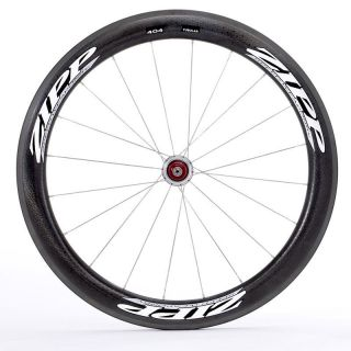 Zipp 404 Firecrest Carbon Road Bike Wheel Tubular Rear Shimano SRAM
