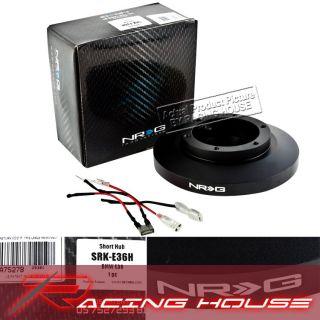 Wheel Adapter Kit 92 98 BMW M3 318 328i 325i New SRK E36H