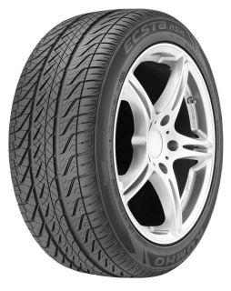 Kumho Ecsta ASX Tire s 255 50R17 255 50 17 2555017 50R R17