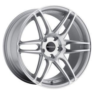19 Avant Garde M368 Wheels Rims BMW 328i 330i 335i