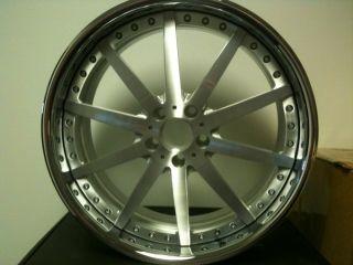 20 Vellano VSO Wheels Mercedes CLS 550 20x9 20x10 5