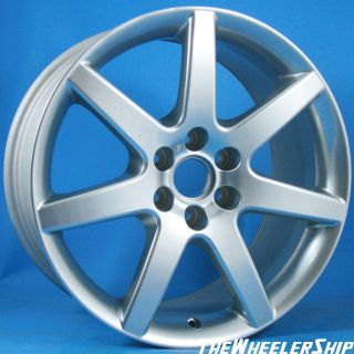 cts cts V STS 2004 2011 18 x 8 5 Factory Stock Wheel Rim 4583