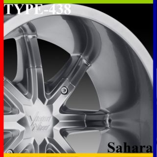 14 Rims Wheels for Kawasaki Mule 2500 2510 2520