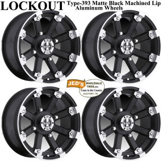 12x7 4 100 4 3 Aluminum Mini Truck Rims Wheels Some Brand Japanese