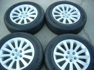 17 2012 Chrysler 300 Wheels Rims Tires Charger Magnum Challenger