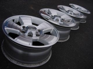 """Tundra wheels, 17"""" Toyota Tundra rims, 17 inches Toyota alloy rims"""