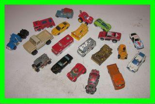 Yat Ming Hot Wheels Matchbox Corgi Juniors Playart Majorette Old cars