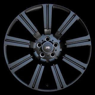 22 Stormer Wheels Rims Range Rover Sport HSE Land Rover LR3