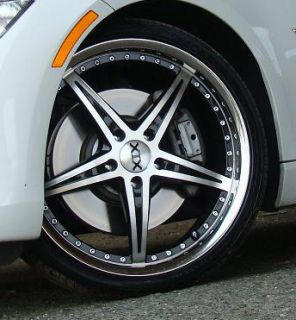 20 XIX G35 G37 M37 350Z 370Z gs350 Mustang Wheels Tires