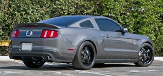 20 Avant Garde Wheels Rims Set for Mustang Lexus GS300 400 Maxima