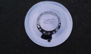 Effen 405 Chrome Wheel Center Cap 20 22 Wheel Cap 033 Cap 405 033