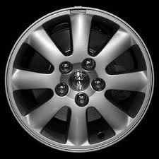 16 Alloy Wheels Rims for 2002 2006 Toyota Camry New Set of 4