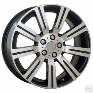 Wheels Rims Range Rover Sport HSE Land Rover LR3 Set of 4 Rims