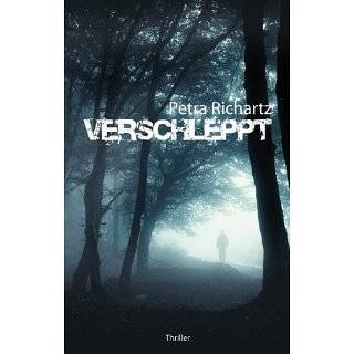 Verschleppt (Sara Cooper) eBook Petra Richartz Kindle