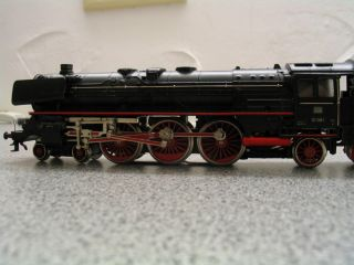 H0 Dampflok mit Tender BR 01 081 Märklin 3193 Primex