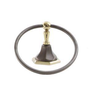 Giagni F8 ORBMB Fino Towel Ring