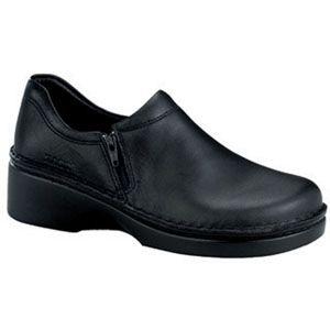 Naot Womens Arianna Black Matte Shoes   67040 034