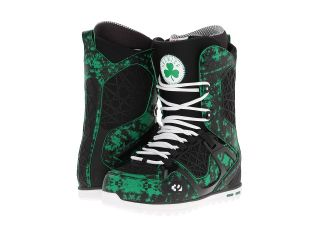 thirtytwo TM Two x Chris Grenier Mens Snow Shoes (Green)