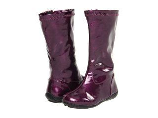 Kenneth Cole Reaction Kids Heart Wink 2 Girls Shoes (Purple)