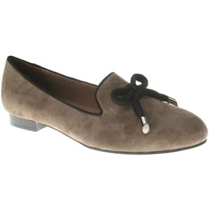 Azura Womens Centerpiece Taupe Shoes   Centerpiece TP