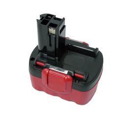 Maximalpower Bosch 14.4v 2000mah Ni cd Replacement Battery (Red/blackReplacement battery for Bosch 14.4 volt, BAT038, BAT040, BAT041, BAT140 and BAT159 power toolsCompatible models BOSCH GDR 14.4 V, GDS 14.4 V, GHO 14.4 V, GHO 14.4VH, GLI 14.4V, GSB 14.4